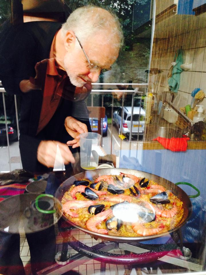 THW - Chef Valverde